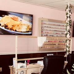 Peony Nails & Spa-Nail salon in Ludlow MA 01056